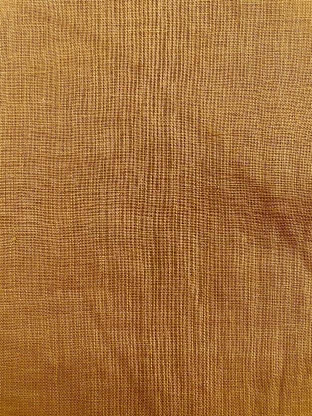 Ткань с эффектом мятости лен 100 медовая роса фото 1>                   <span class=