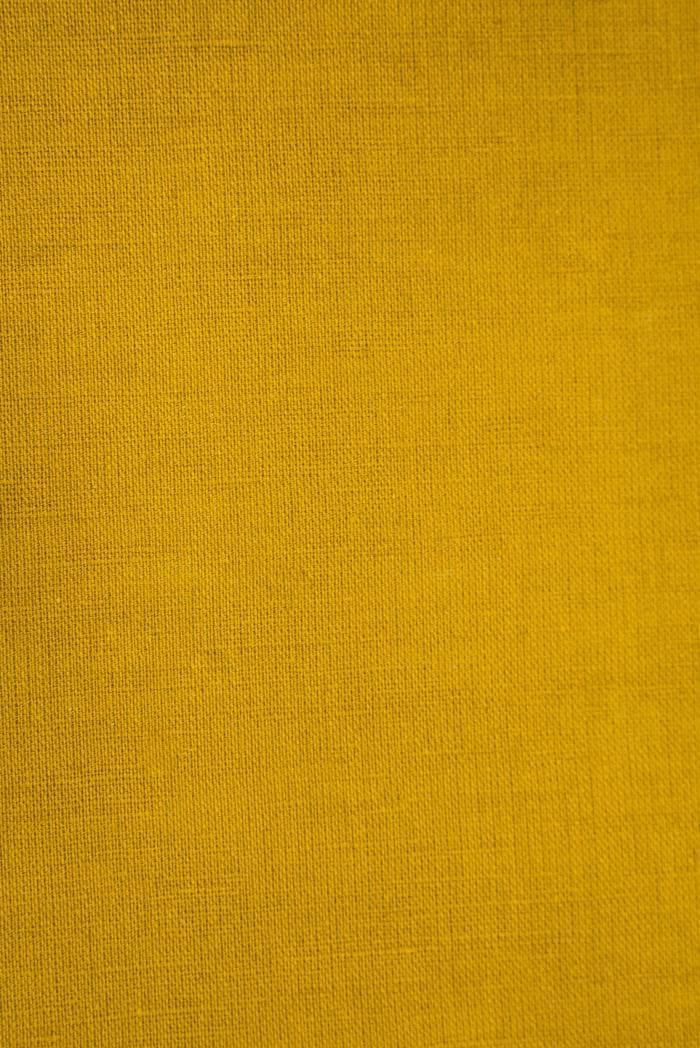 Ткань с эффектом мятости п лен горчица фото 3>                   <span class=