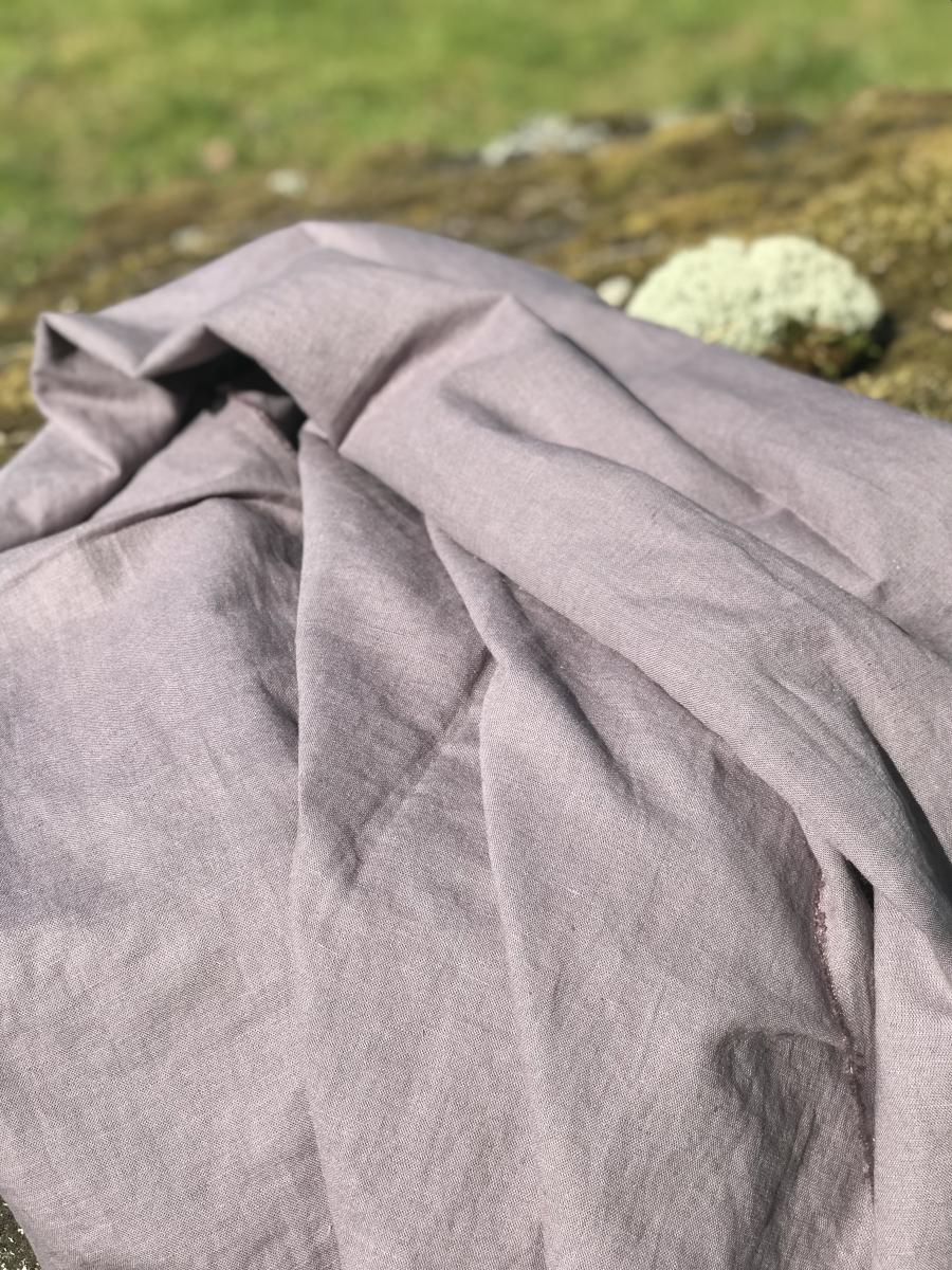Ткань с эффектом мятости п лен тростник фото 2>                   <span class=