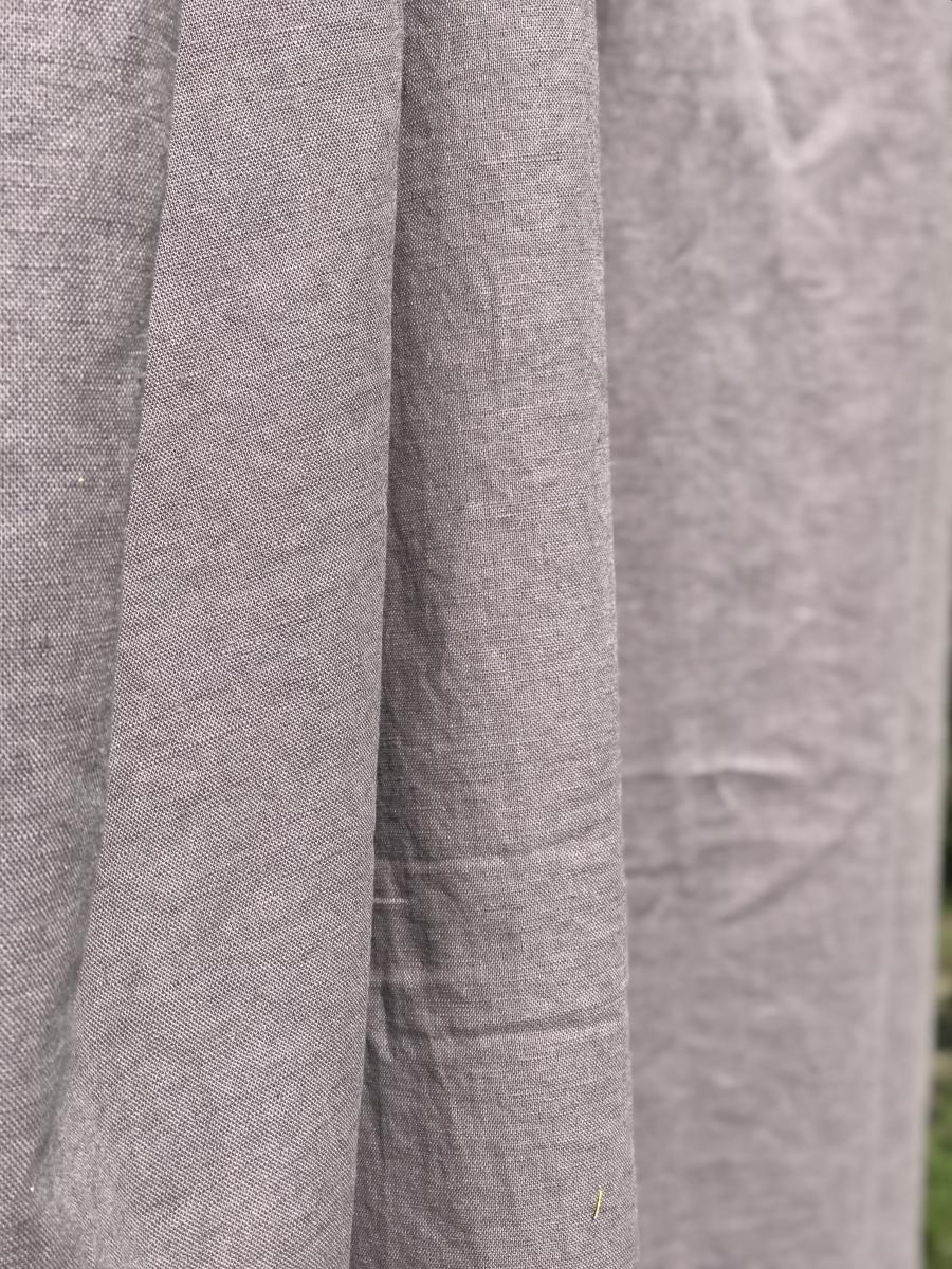 Ткань с эффектом мятости п лен тростник фото 3>                   <span class=
