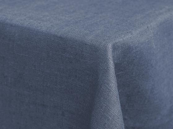 Ткань скатертная лен 100 ледяной дождь фото 1>                   <span class=