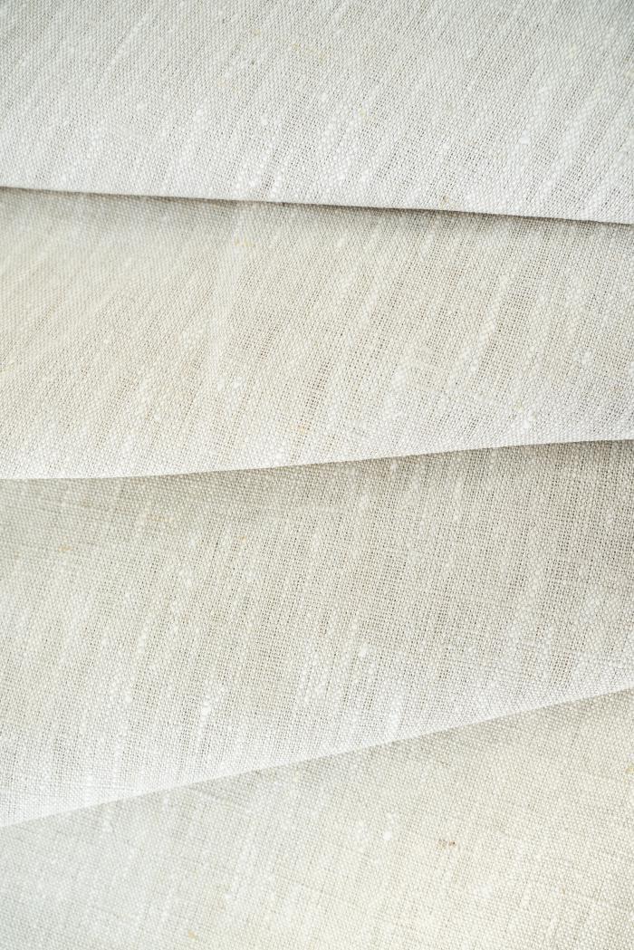 Ткань скатертная лен 100 песчаная осока фото 5>                   <span class=