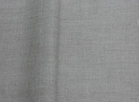 Ткань скатертная лен 100 серые капли фото 1>                   <span class=