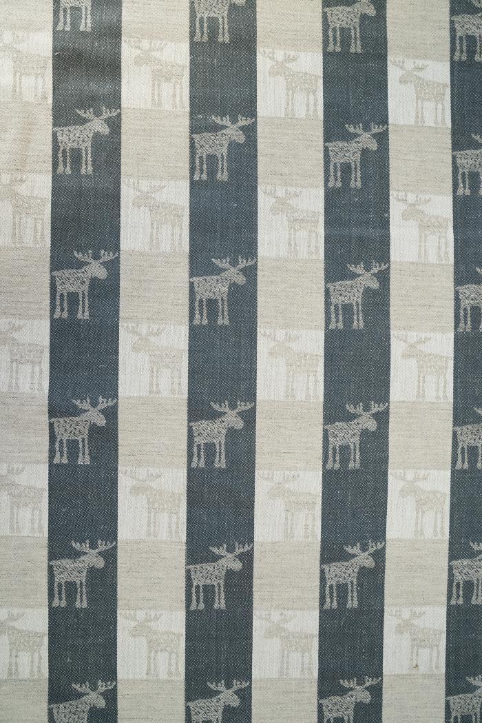 Ткань скатертная п лен лоси маленькие фото 2>                   <span class=