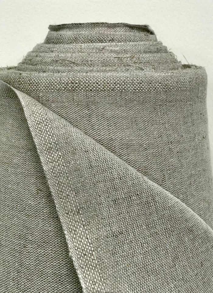 Ткань скатертная п лен натуральный цвет фото 2>                   <span class=