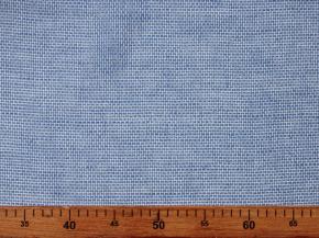 Ткань скатертная п лен океанская волна фото 3