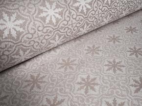 Ткань скатертная п лен снег фото 3>                   <span class=