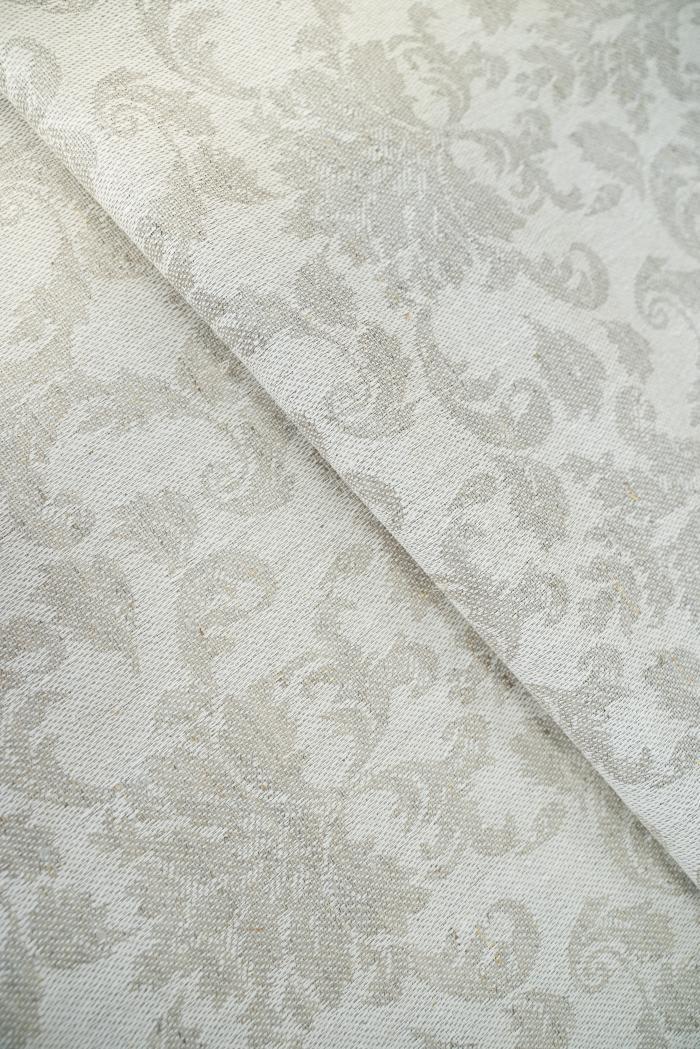 Ткань скатертная п лен ажурный мотив фото 1>                   <span class=
