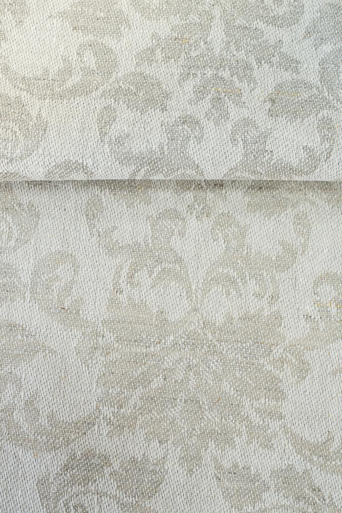 Ткань скатертная п лен ажурный мотив фото 2>                   <span class=