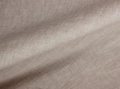 Ткань сорочечная лен 100 эстетика фото 1