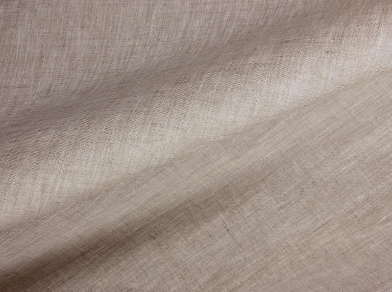 Ткань сорочечная лен 100 эстетика фото 1>                   <span class=