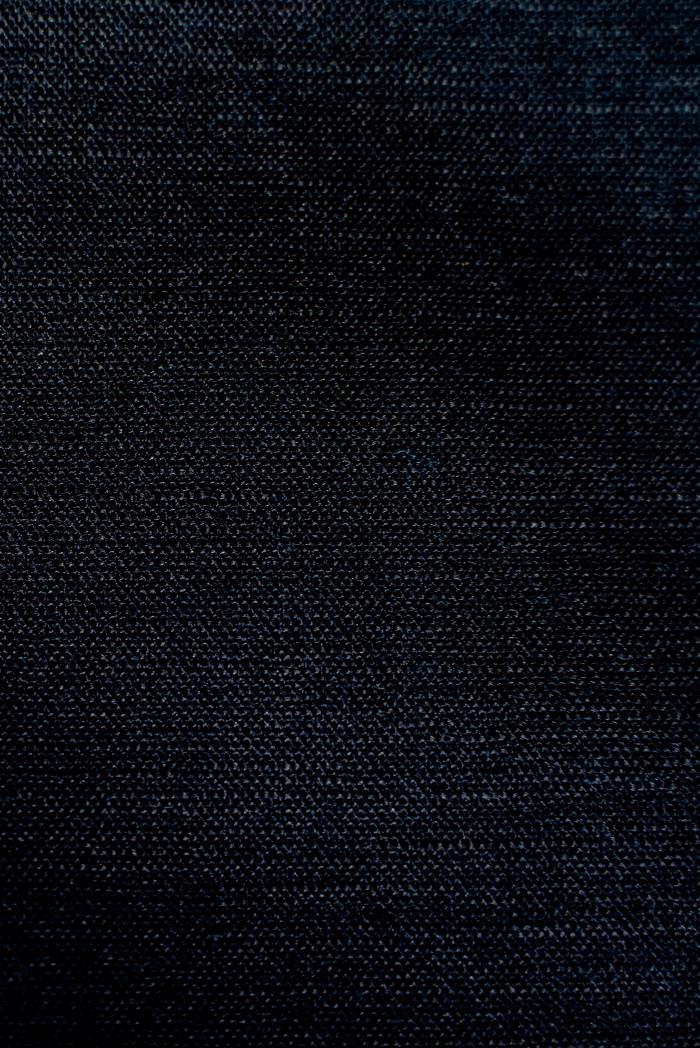 Ткань сорочечная п лен черная ночь фото 3>                   <span class=