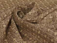 Ткань сорочечная п лен этника фото 1