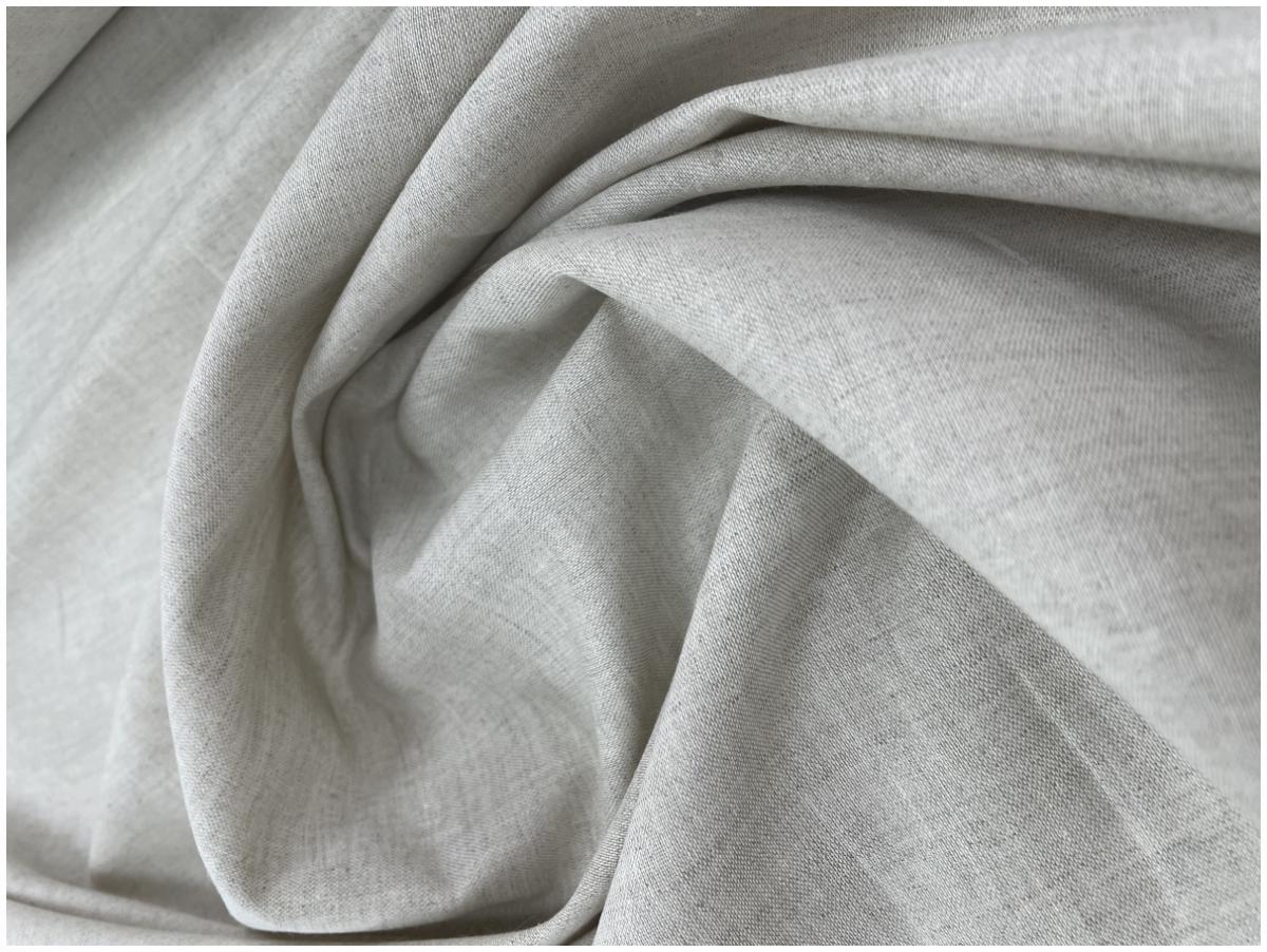 Ткань сорочечная п лен кашемир фото 1>                   <span class=