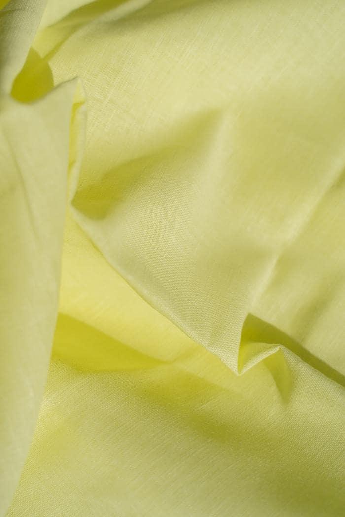Ткань сорочечная п лен лимон фото 5>                   <span class=