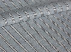 Ткань сорочечная п лен полоски фото 1