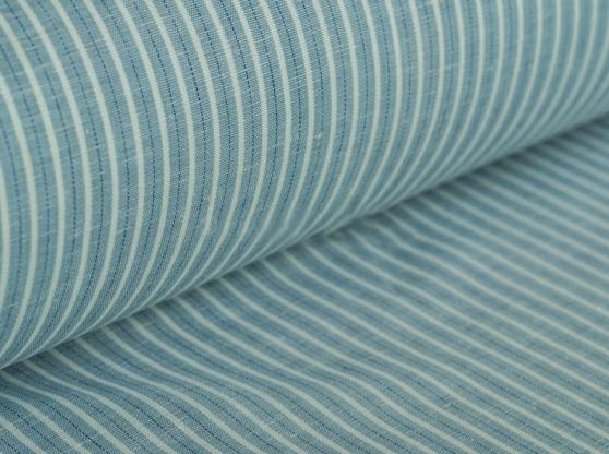 Ткань сорочечная п лен полоски 2 фото 1>                   <span class=