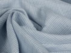 Ткань сорочечная п лен полярный день фото 1