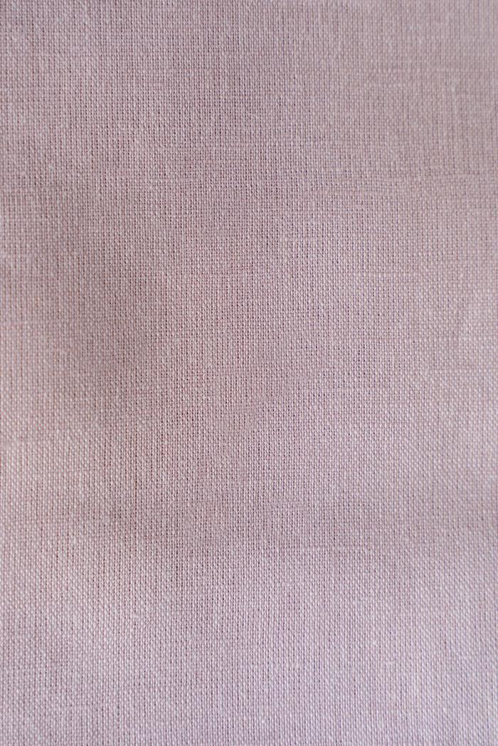 Ткань сорочечная п лен пыльная роза фото 3>                   <span class=