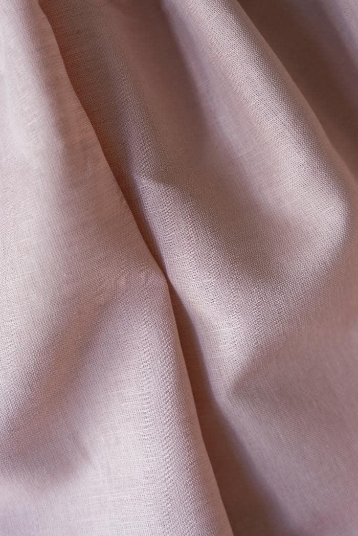Ткань сорочечная п лен пыльная роза фото 4>                   <span class=