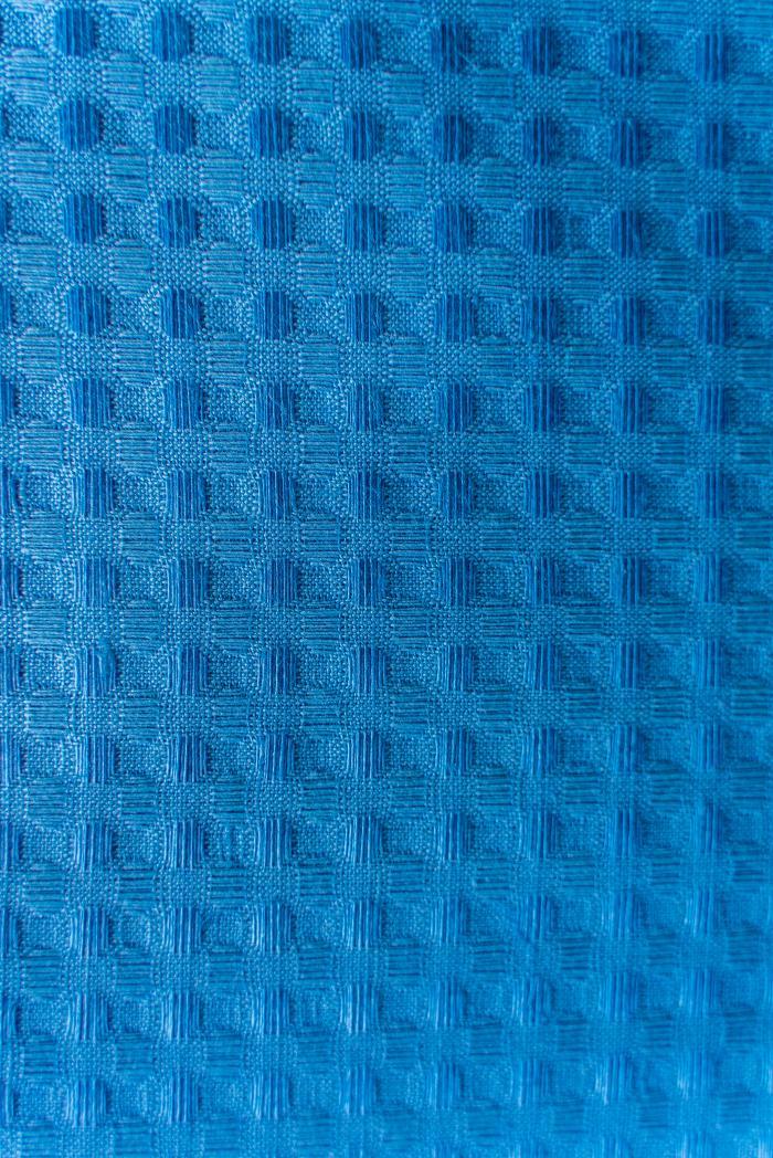 Ткань вафельная п лен синяя птица фото 3>                   <span class=