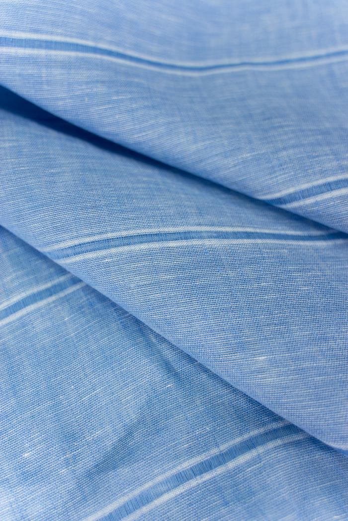 Ткань вуаль лен 100 мускари фото 4>                   <span class=