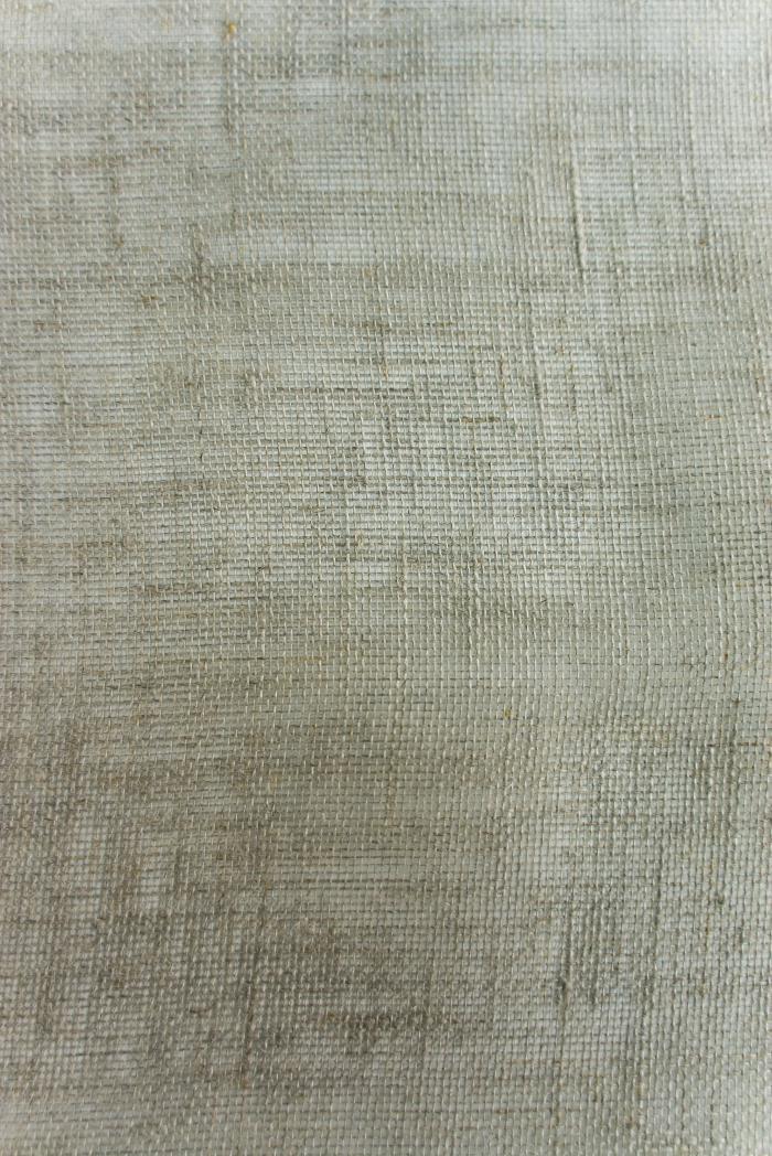 Ткань вуаль лен 100 серый лен фото 3>                   <span class=